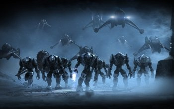 Video Game - Halo Wallpapers and Backgrounds ID : 36443