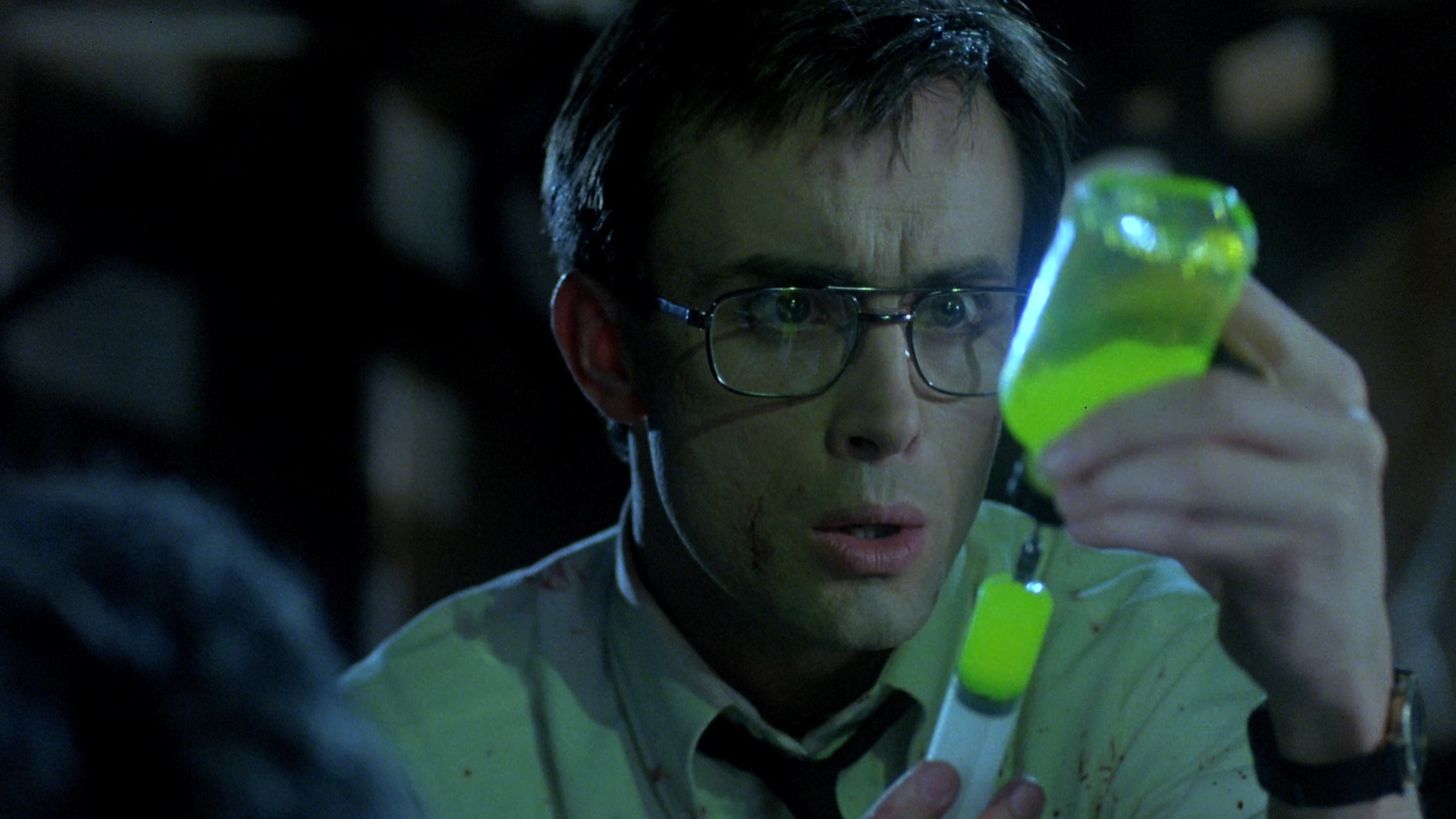 Officially Licensed(!) Re-Animator T-Shirts and Signed