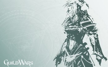 Video Game - Guild Wars Wallpapers and Backgrounds ID : 38911