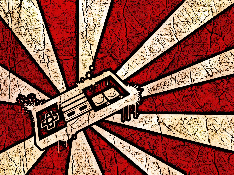 Video Game - Nintendo Entertainment System  Wallpaper