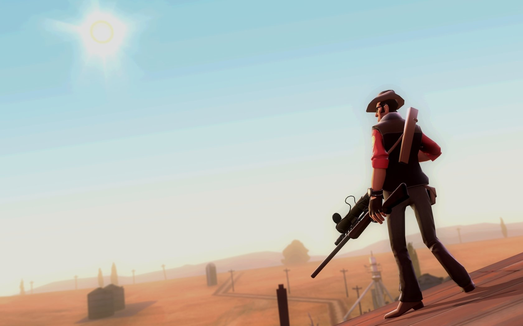355 Team Fortress 2 HD Wallpapers