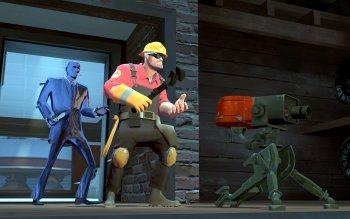 Video Game - Team Fortress 2 Wallpapers and Backgrounds ID : 41443