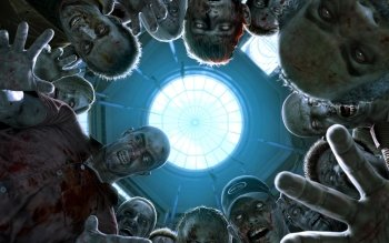 Video Game - Dead Rising Wallpapers and Backgrounds ID : 42891