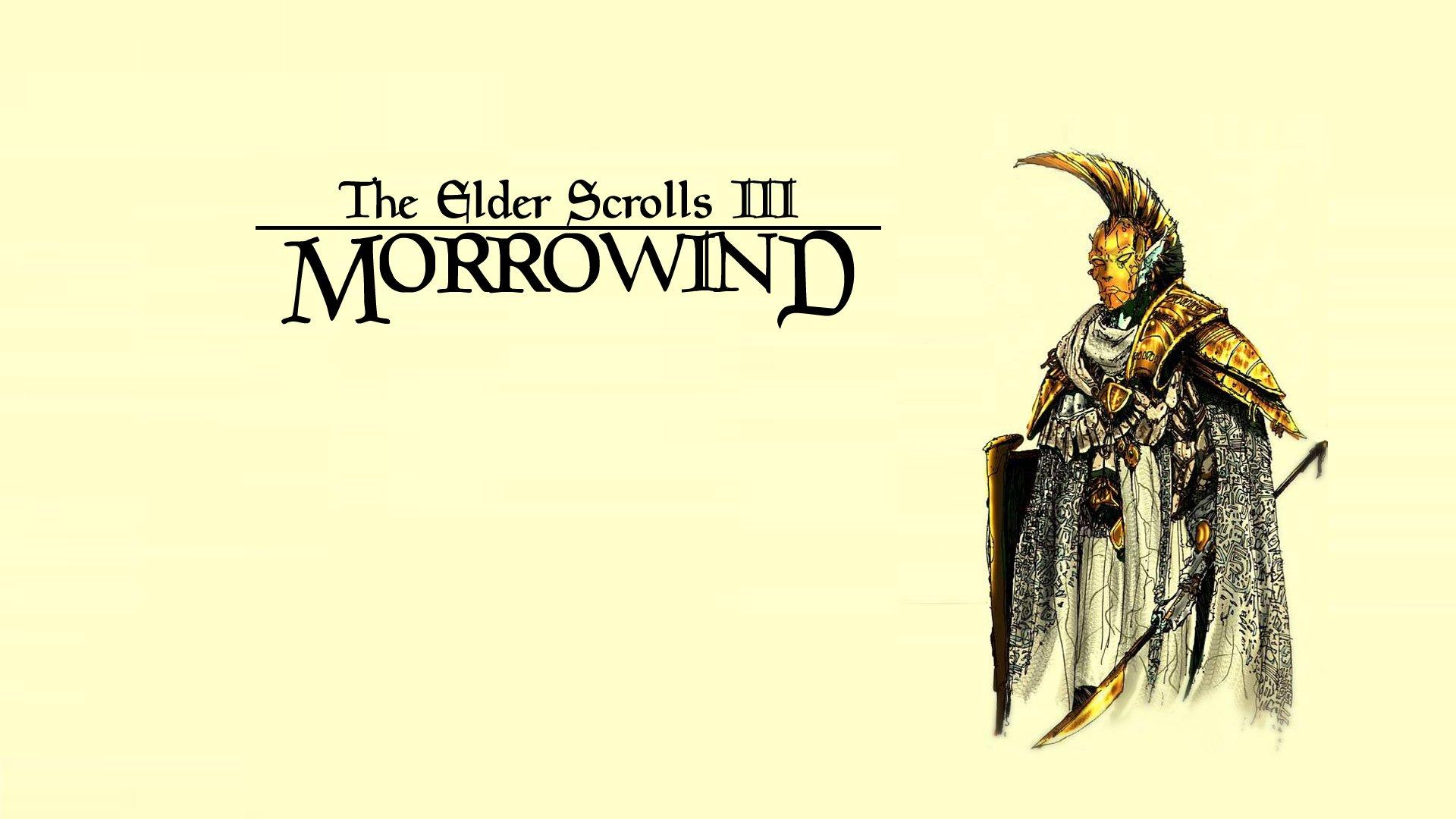 DECKIMBALs blog - Morrowind für unterwegs - OpenMW 0 46