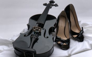 Music - Violin Wallpapers and Backgrounds ID : 435030