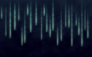 Teknologi - Binary Wallpapers and Backgrounds ID : 435556