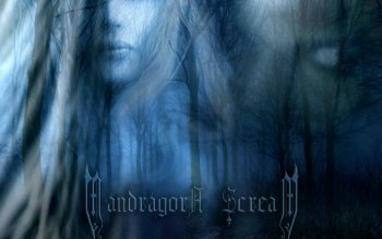 Musik - Mandragora Scream Wallpapers and Backgrounds ID : 435655