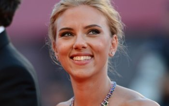 Celebrity - Scarlett Johansson Wallpapers and Backgrounds ID : 435857
