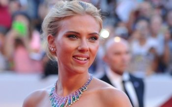 Celebrity - Scarlett Johansson Wallpapers and Backgrounds ID : 435867