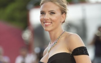 Celebrity - Scarlett Johansson Wallpapers and Backgrounds ID : 435868