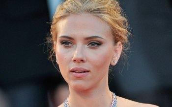 Beroemdheden - Scarlett Johansson Wallpapers and Backgrounds ID : 435872