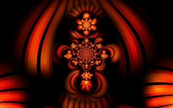 Abstract - Fractal Wallpapers and Backgrounds ID : 435876
