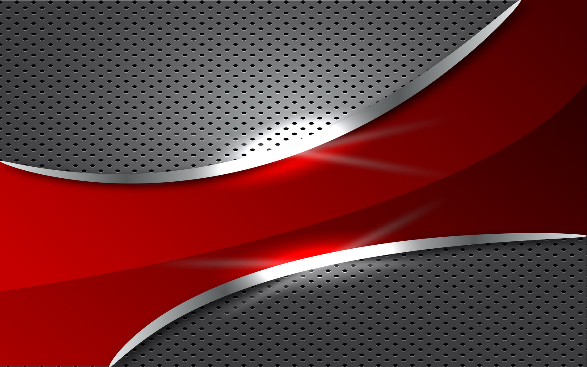 Red Full HD Wallpaper And Background Image