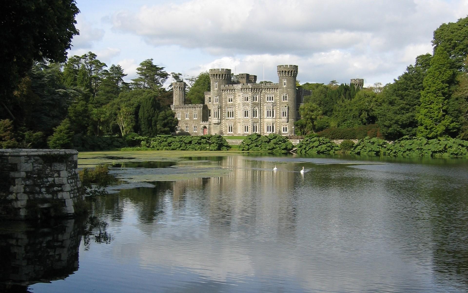 40 castles ireland hd wallpapers backgrounds - Ireland background wallpaper ...