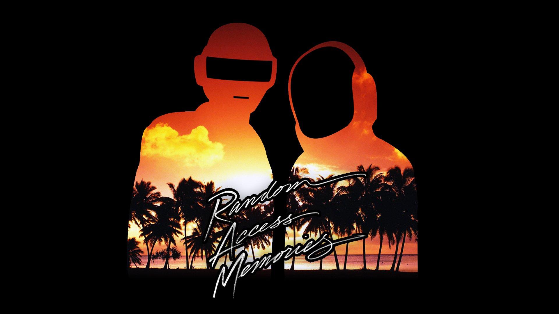Daft Punk Fond d'écran HD   Arrière-Plan   1920x1080   ID ...