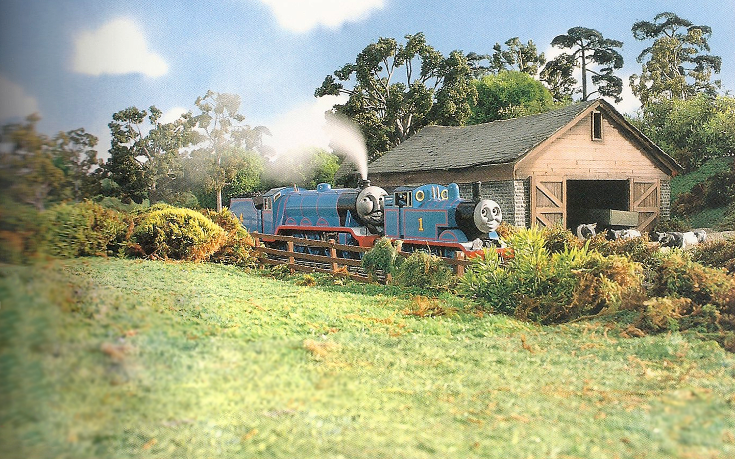 HD Thomas And Friends Wallpapers and Photos HD Cartoons Wallpapers