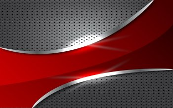 Pattern - Metal Red Wallpapers and Backgrounds ID : 436183