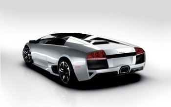 Vehicles - Lamborghini Wallpapers and Backgrounds ID : 43631