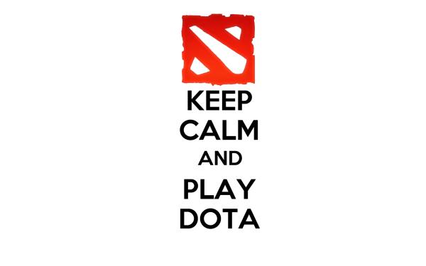 Video Game DotA Dota HD Wallpaper   Background Image
