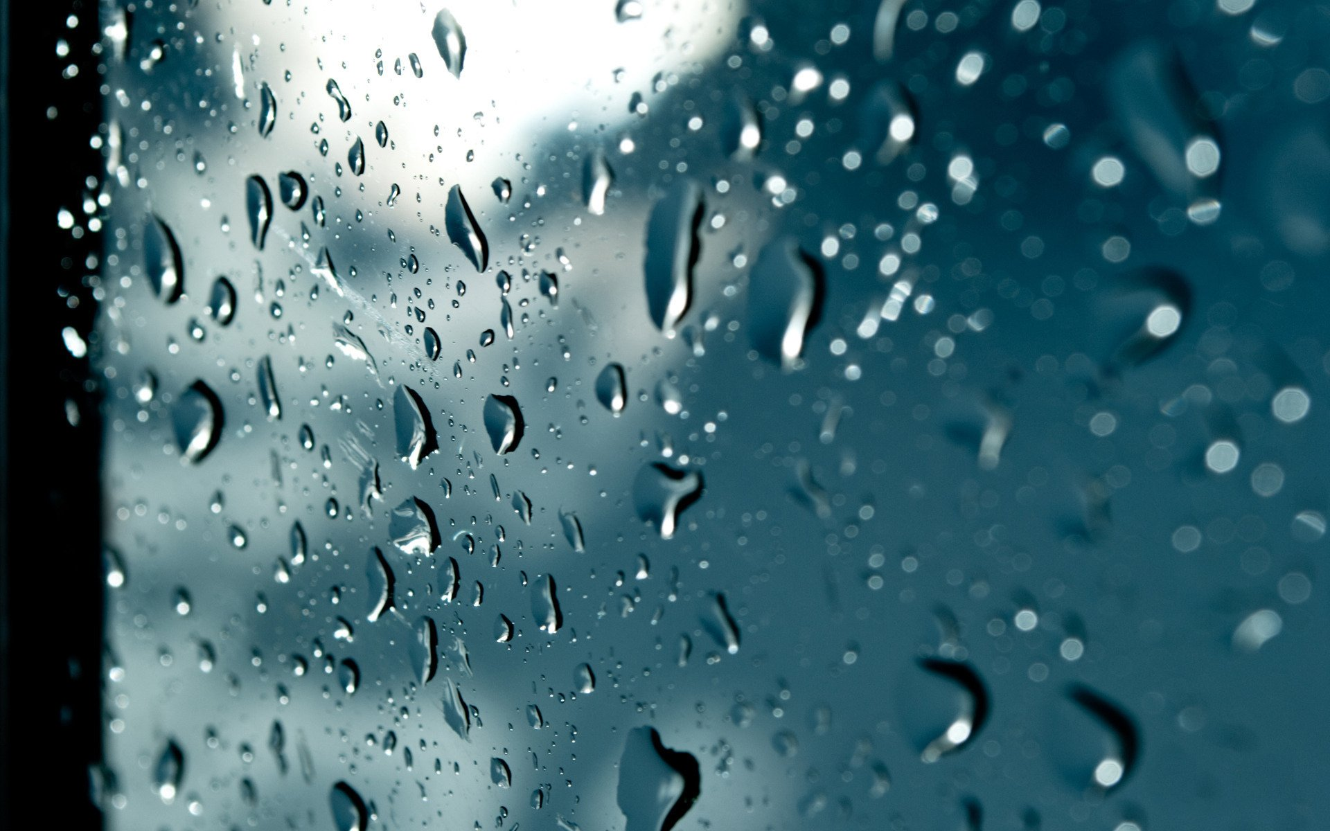 100 Raindrops Hd Wallpapers Background Images Wallpaper Abyss