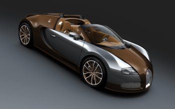 Fahrzeuge - Bugatti Veyron Wallpapers and Backgrounds ID : 437012