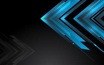 Preview Pattern - Arrow Art