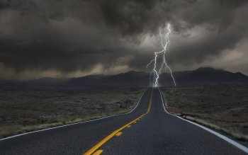 Photography - Lightning Wallpapers and Backgrounds ID : 437473
