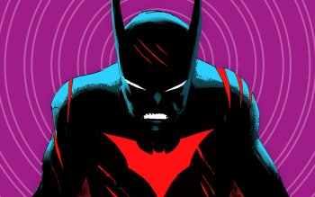 Comics - Batman Beyond Wallpapers and Backgrounds ID : 437497