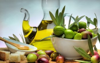 Food - Olive Wallpapers and Backgrounds ID : 437604