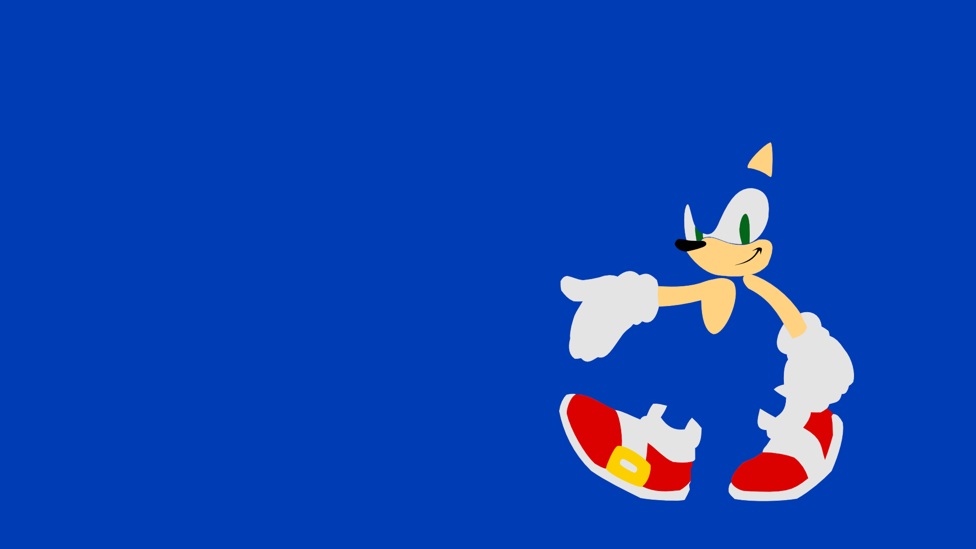 Classic Sonic And Tails Wallpaper By SonicTheHedgehogBG On