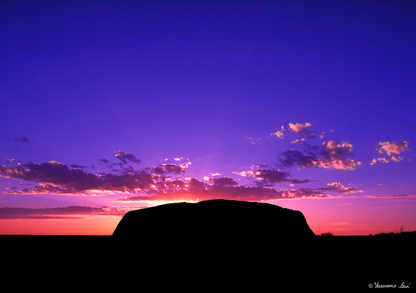 ayers rock quotes