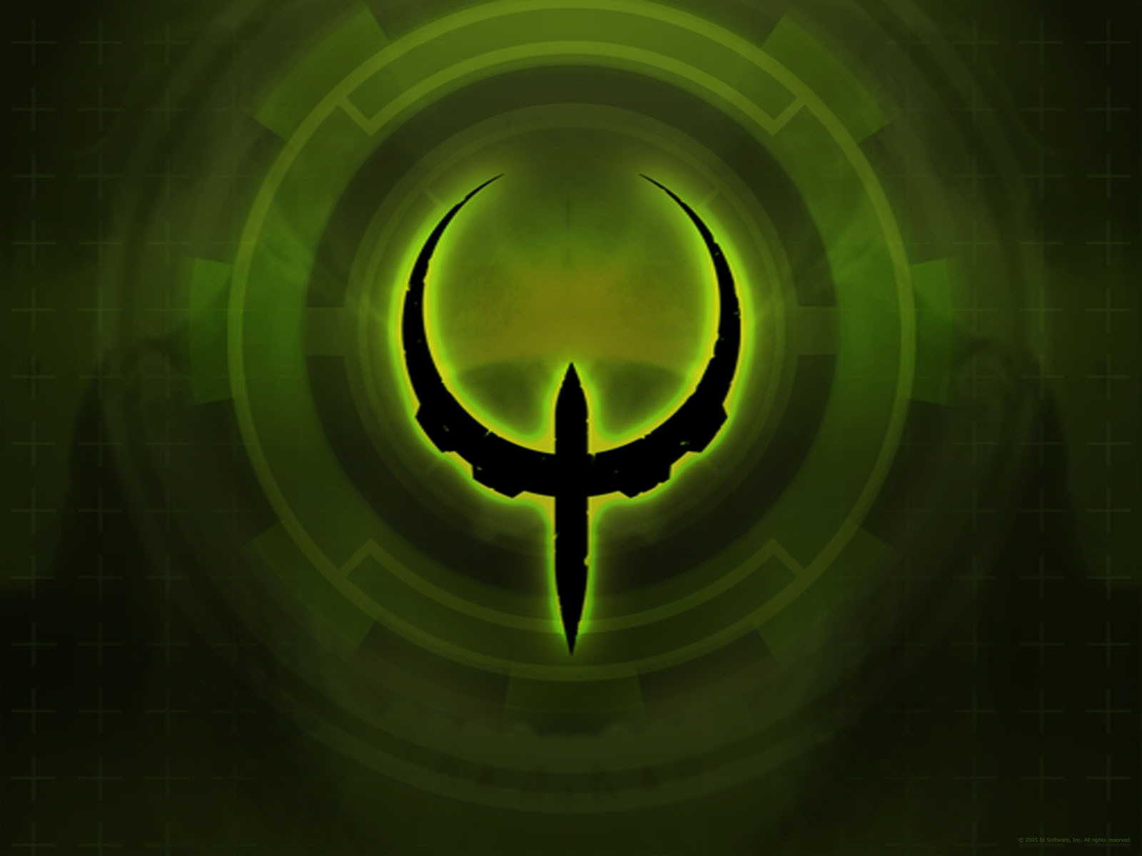 Video Game - Quake Wallpaper