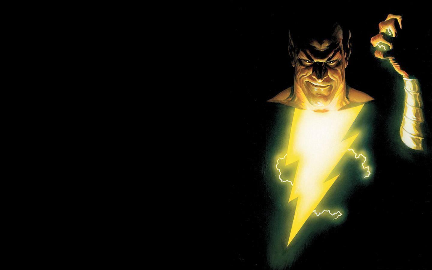 Black Adam Wallpaper and Background Image | 1440x900 | ID ...