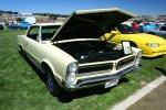 Preview Pontiac GTO