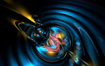 Abstract - Artistic Wallpapers and Backgrounds ID : 438527