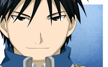 Anime - FullMetal Alchemist Wallpapers and Backgrounds ID : 438751