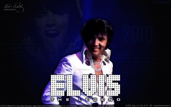 Muzyka - Elvis Presley Wallpapers and Backgrounds ID : 438919