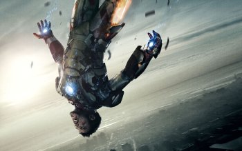 Movie - Iron Man 3 Wallpapers and Backgrounds ID : 438973
