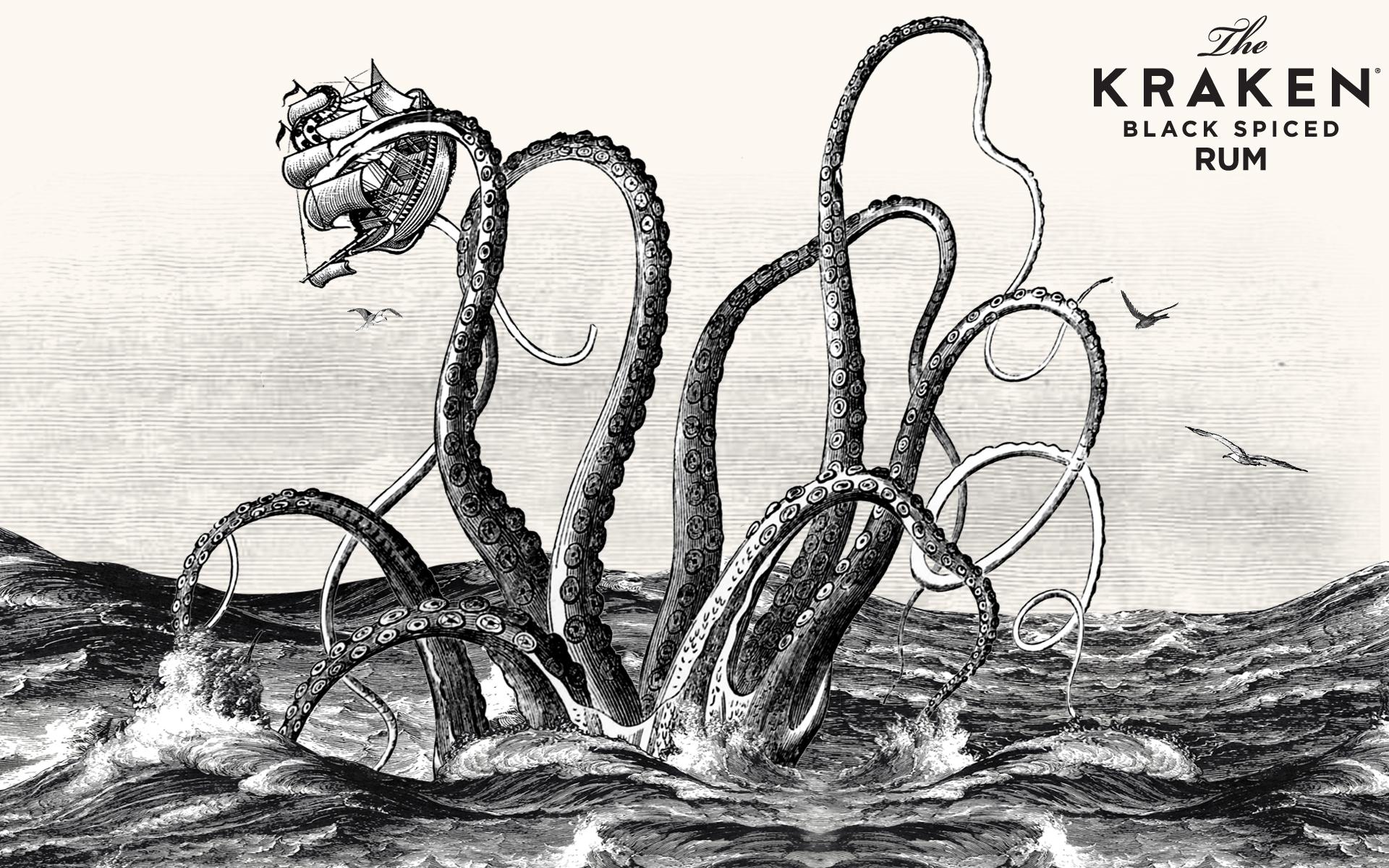 Clash Of The Titans Kraken iPhone Wallpaper HD Free Download