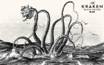 Preview Kraken Rum