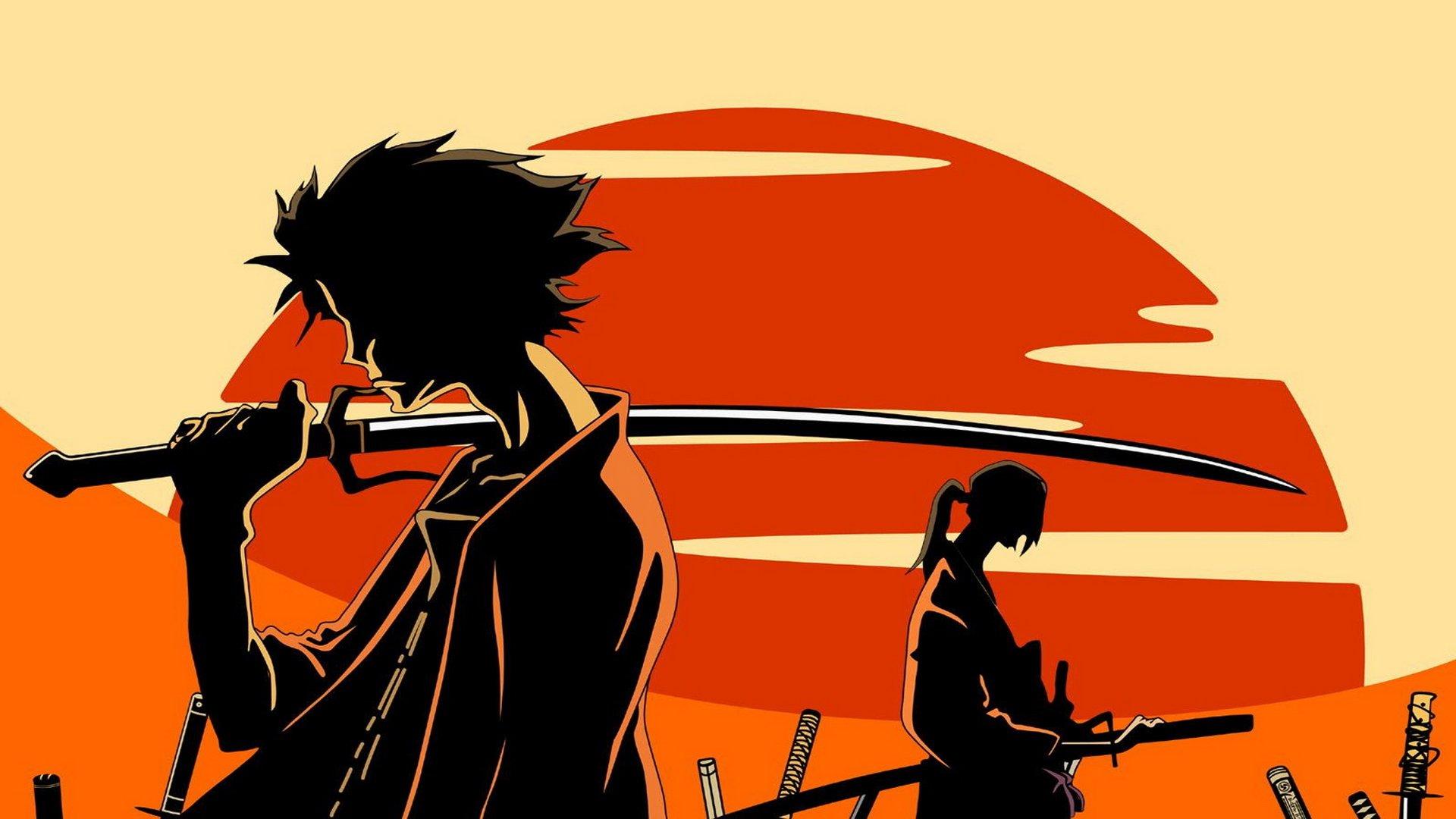 Samurai Champloo Fond d'écran HD   Arrière-Plan ...