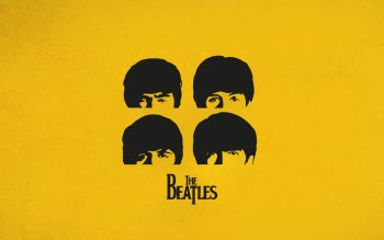 Musik - The Beatles Wallpapers and Backgrounds ID : 439145