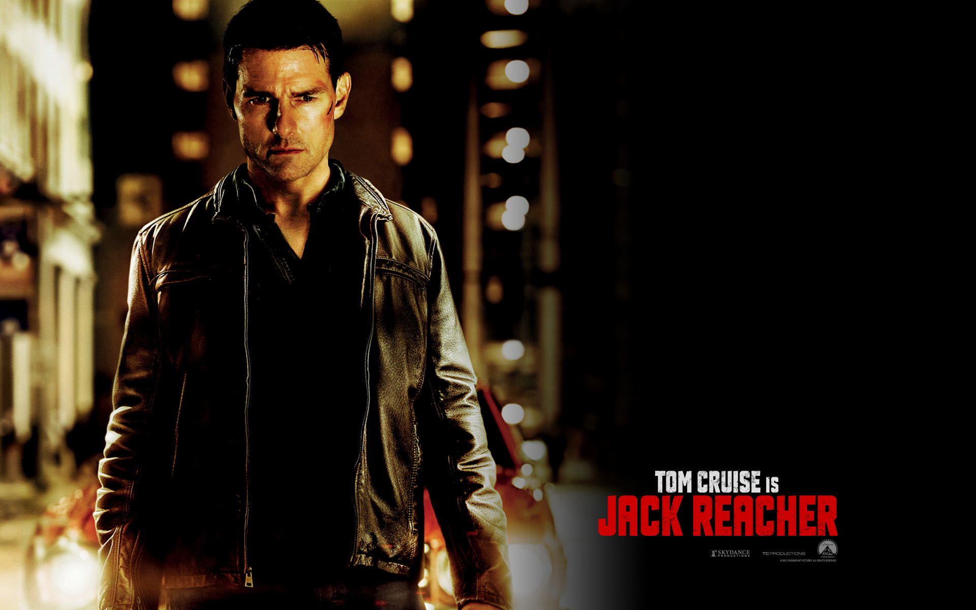 Tom Cruise Quotes 90 Wallpapers: 11 Jack Reacher HD Wallpapers