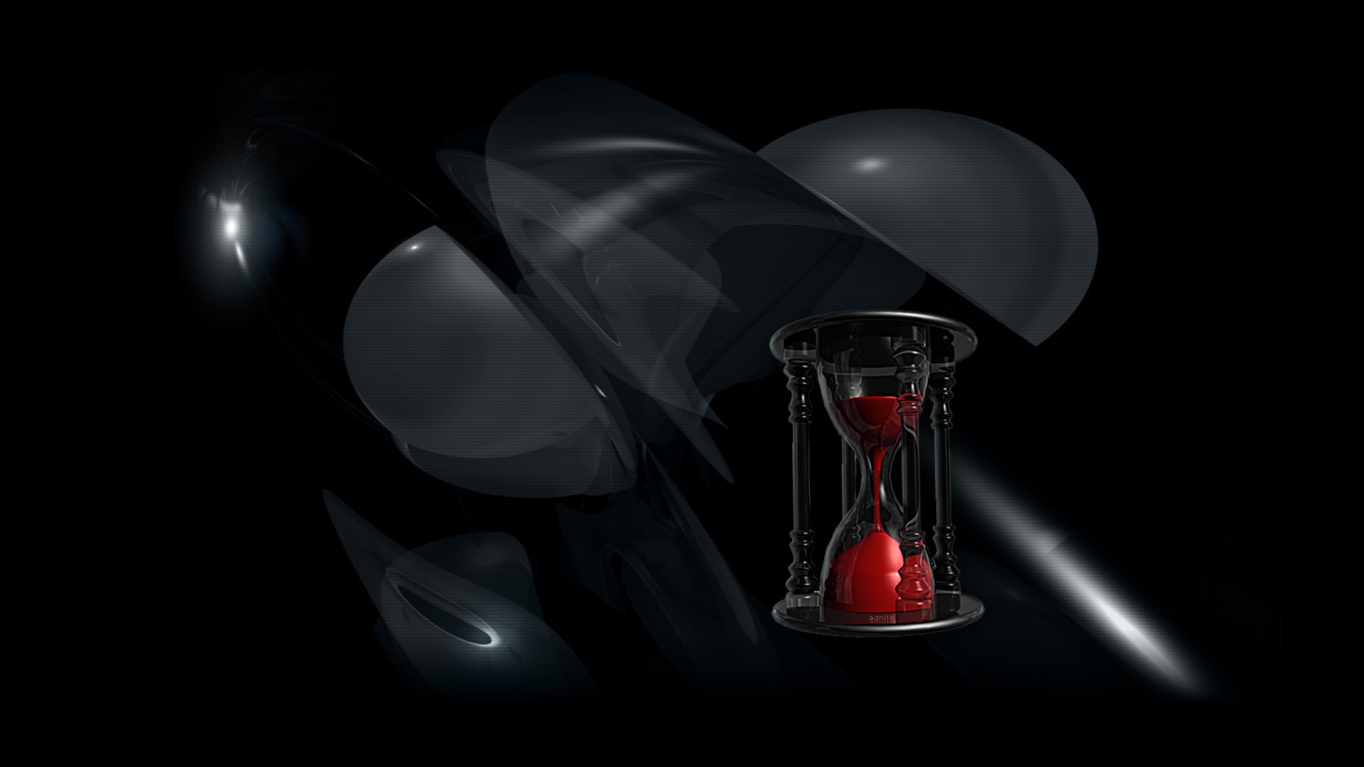 Hourglass HD Wallpapers | Backgrounds - Wallpaper Abyss