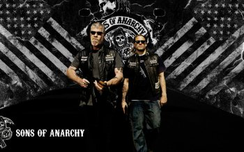 TV Show - Sons Of Anarchy  Wallpapers and Backgrounds ID : 440330