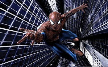 Comics - Spider-Man Wallpapers and Backgrounds ID : 44051