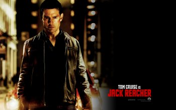 Película - Jack Reacher Wallpapers and Backgrounds ID : 440609