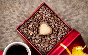 Food - Coffee Wallpapers and Backgrounds ID : 440837