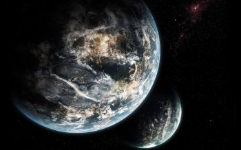 Science-Fiction - Planeten Wallpapers and Backgrounds ID : 440957