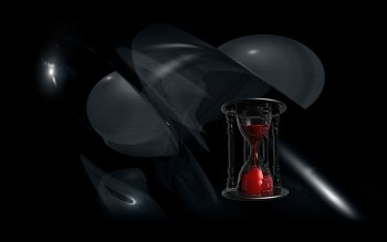 Artistic - Hourglass Wallpapers and Backgrounds ID : 440985